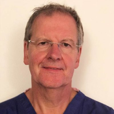 Dr Michael Jolly BDS DGDP MClinDent Associate Dentist